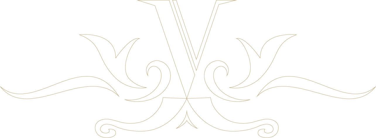 villa signet outline